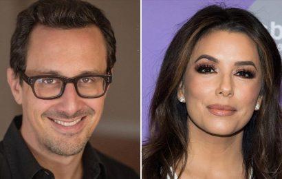 Eva Longoria Developing Sci-Fi Series Based On Carlos Hernandez's Book, 'Sal & Gabi Break The Universe,' For Disney Branded TV