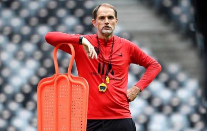 Generous Chelsea boss Tuchel paid for heart surgery for housekeeper's son and then bought her a villa in Philippines
