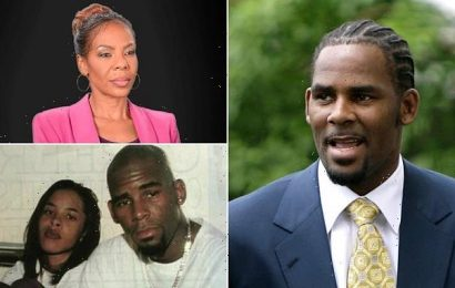 How R. Kelly was finally brought to justice after decades of abuse