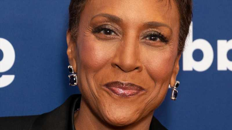 How Robin Roberts New Talk Show Is Different From Any Other Interview Show