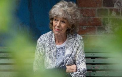 How one eagle-eyed Coronation Street fan saved Audrey Roberts legend Sue Nicholls' life just by watching soap