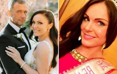 Inside Married at First Sight's Marilyse's glamorous life as a beauty pageant queen before the show