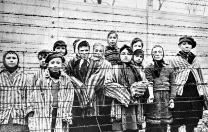 Inside evil Nazi experiments on kids who were stitched together like Frankenstein Siamese twins by 'Angel of Death'