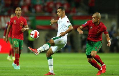 Ireland vs Serbia: Live stream, TV channel, team news and kick-off time for TONIGHT'S World Cup qualifier