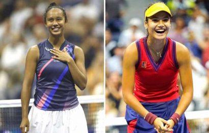 Is US Open 2021 Women's final on TV? Emma Raducanu vs Leylah Fernandez channel, live stream FREE, UK start time