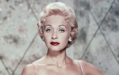 Jane Powell, Golden Age Hollywood Star of 'Royal Wedding,' Dies at 92