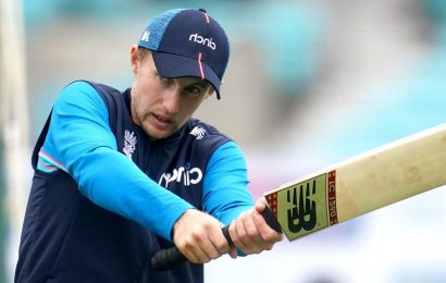 Joe Root has no weaknesses and is best batsman in world at the moment, says Dinesh Karthik