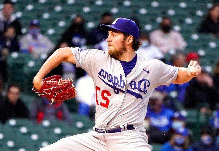 Los Angeles Dodgers Pitcher Trevor Bauer Done For Season, As MLB Leave Extended On Sex Assault Allegations