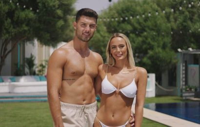 Love Island's Liam says the couples were forced to sleep apart one night a week