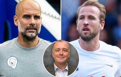 Man City transfer saga hurt Harry Kane more than Pep Guardiola but can the Tottenham striker keep his mojo?