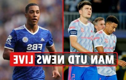 Man Utd news LIVE: Tielemans open to transfer, Ronaldo nets in defeat to Young Boys, Lingard mistake haunts Red Devils
