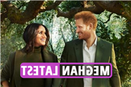 Meghan Markle latest news: Meg & Harry poses 'unnatural & staged' as they're warned 'people will get bored of them'