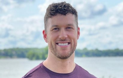 New Bachelor Clayton Echard Is 'Feeling Thankful' Amid ABC Casting News