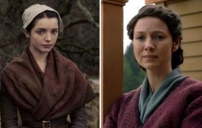 Outlander season 6: Will Claire Fraser kill Malva Christie?