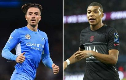 PSG vs Man City FREE: Live stream, TV channel, team news, Messi updates & kick-off time for Champions League clash