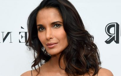 Padma Lakshmi Defends Filming Top Chef In Houston After Texas Anti-Abortion Laws