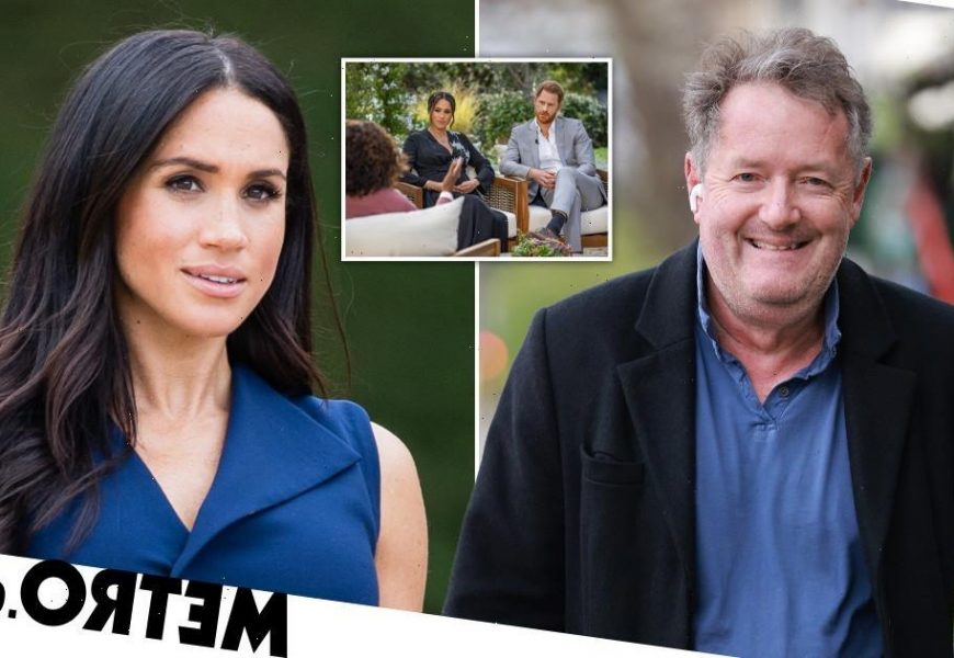 Piers Morgan to make job decision 'quite soon' after winning Ofcom complaint