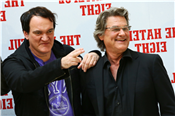 Quentin Tarantino Pissed Off a Museum When Kurt Russell Broke a Guitar in 'The Hateful Eight'
