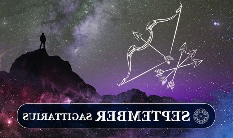 Sagittarius September horoscope 2021: What's in store for Sagittarius this month?