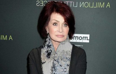 Sharon Osbourne felt  'betrayed' by CBS, co-hosts during 'The Talk' racism scandal