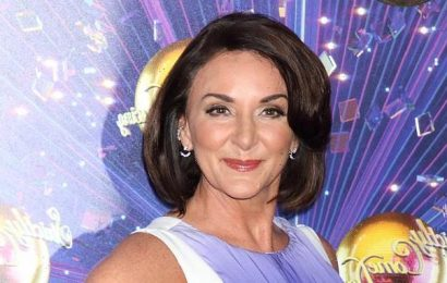 Shirley Ballas says you're never too old to find young love