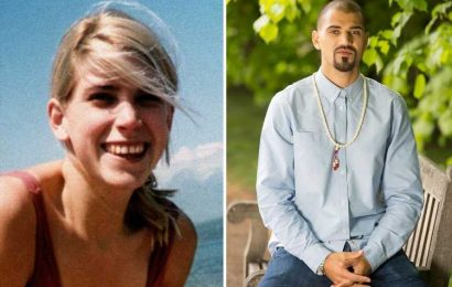Son of Rachel Nickell relives how he cried 'wake up mummy' after she was murdered in front of him when he was three