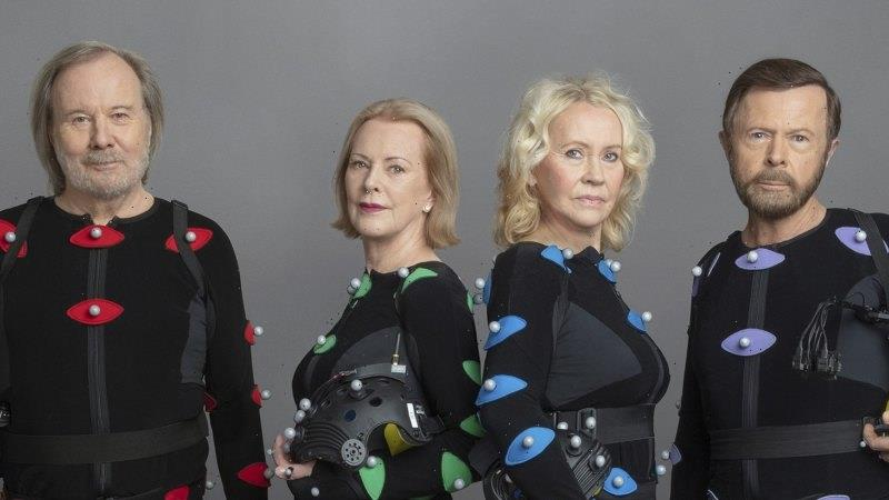 Thank you for the music ABBA, but comeback could be short and Swede