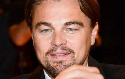 The Gatsby's New Retreat: Leonardo DiCaprio Buys A Waterfront Malibu Home For $13.8 Million