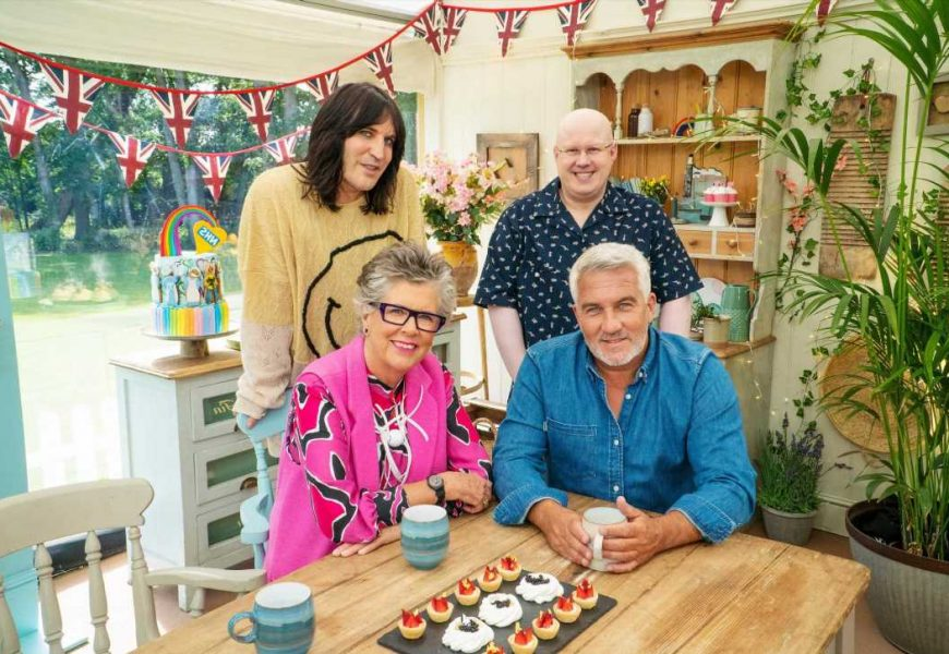 The Great British Bake Off return date confirmed – and series 12 premiere is just around the corner