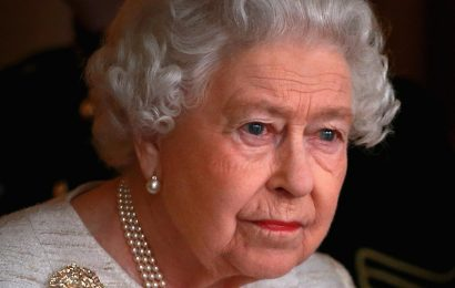The Queen Won't Abdicate The Throne Unless This Happens
