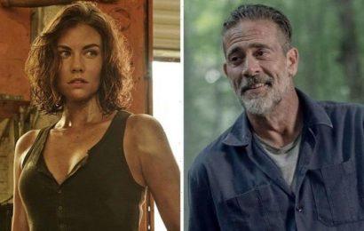 The Walking Dead season 11: Negan and Maggie romance teased as fans predict shocking twist