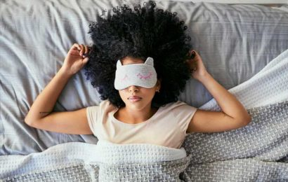 This sleep calculator will help you NEVER have a groggy morning again