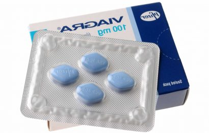 Viagra could protect your heart – as well as your sex life, study finds