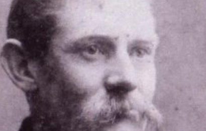 Was he Jack the Ripper? New book on serial killer Frederick Deeming