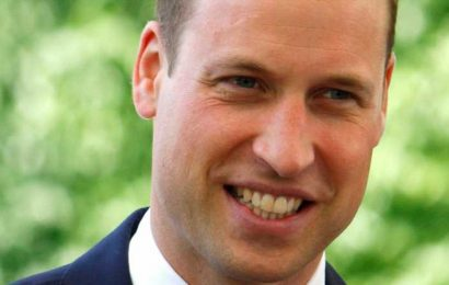 Why Prince William's Recent Tweet Hits Close To Home