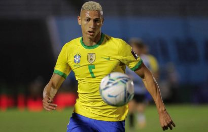 Why isn't Richarlison getting banned for Everton vs Burnley when Fifa took action against all other Brazil stars?