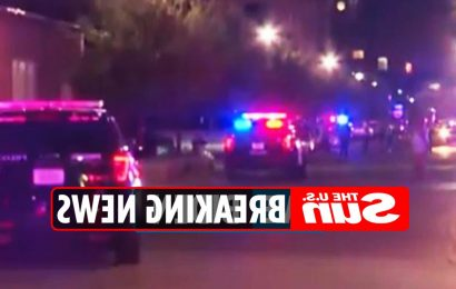Wichita shooting – Hunt for reveler who 'killed 1 and hurt 7' in Enigma nightclub bloodbath after being 'kicked out'