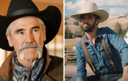Yellowstone: Lloyd's death at the hands of Walker 'sealed' as shocking teaser fuels theory