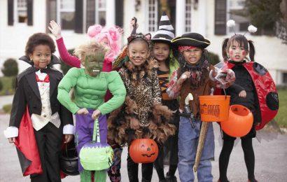 9 Best Halloween Costumes For Kids 2021   The Sun UK