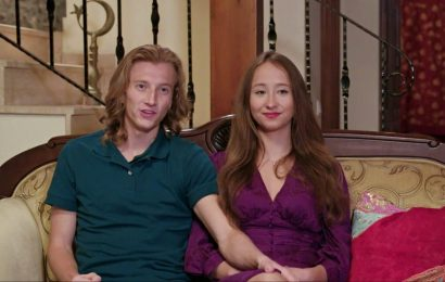 '90 Day Fiancé': Steven Regrets Telling Alina He'd Delete Social Media