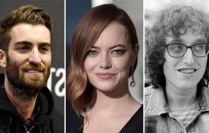 A24 And Emma Stone's Fruit Tree Banner Reunite On Jane Schoenbrun's 'I Saw The TV Glow'