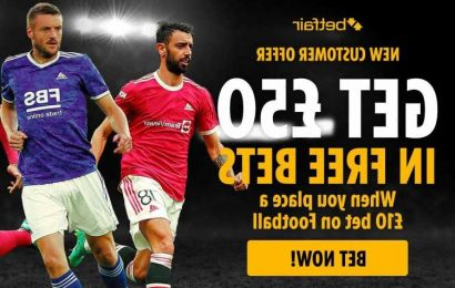 Atletico Madrid vs Liverpool – Get £50 in FREE BETS when you stake £10 on Champions League with Betfair sign-up offer