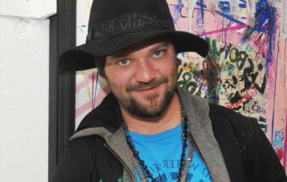 Bam Margera Allegedly Attacked Woman While Coked Out – But His Rep DENIES It, Despite 911 Call!