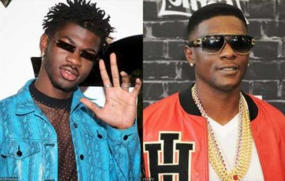Boosie Badazz Blames Lil Nas X's Sexuality Confession for His Homophobic Insult