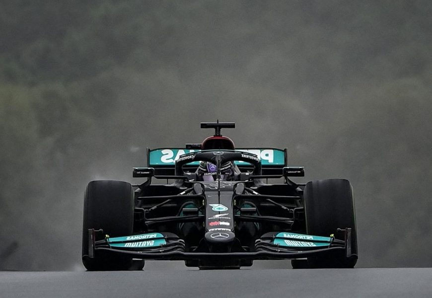Bottas denies Verstappen win with Hamilton finishing fifth at the Turkish Grand Prix to limit damage after grid penalty