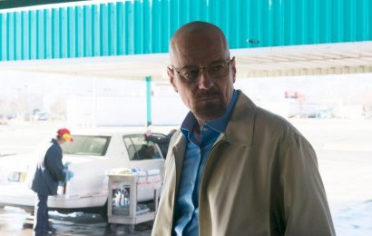 'Breaking Bad': 2 Actors Almost Played Walter White Over Bryan Cranston