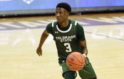 CSU Rams men's basketball picked to win Mountain West – The Denver Post