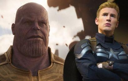 Captain America 'was to blame' for Thanos Snap – he is a 'villain'