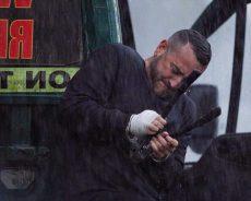 Coronation Street fans spot alarming problem with Kevin Webster's van after brutal Harvey Gaskell attack