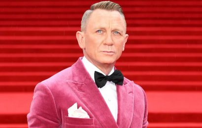 Daniel Craig reveals the one demand he made to James Bond bosses before signing up for Casino Royale